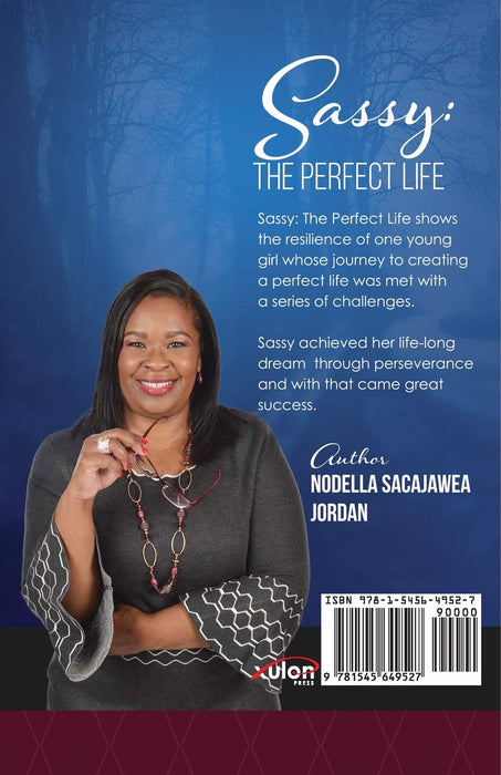 Sassy: The Perfect Life