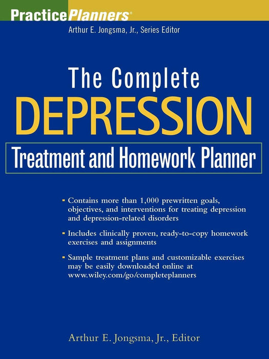 Complete Depression Treatment