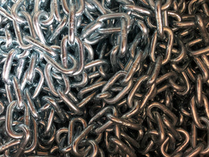 "BULK 5/16"" Chain - Sold Per Ft."