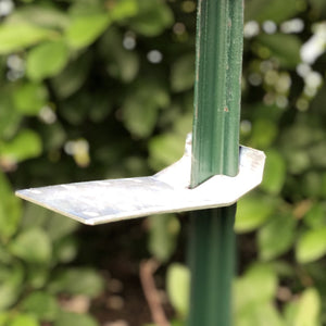 Horizontal T Post Bracket - SINGLE