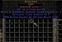 30% MF Nagelring (Softcore) - d2dm