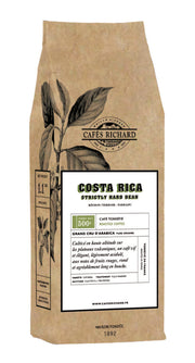 Costa Rica Whole Bean