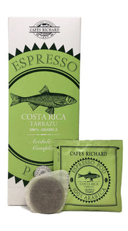 Costa Rica Pods Box