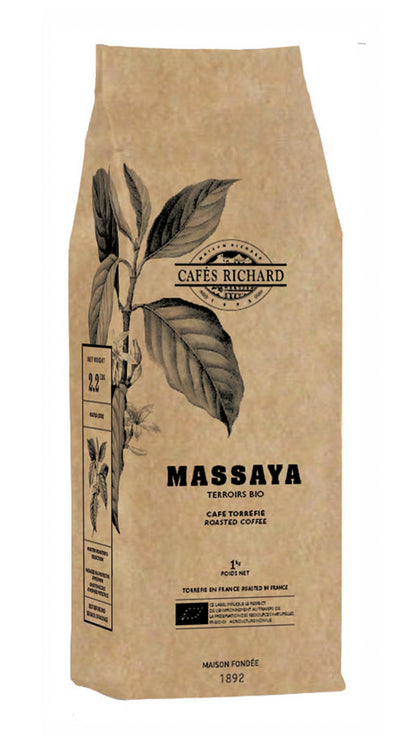 Massaya - Last Call