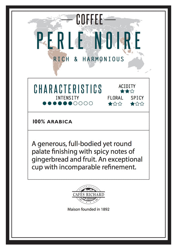 Perle Noire Pods [100 Count] - Last Call