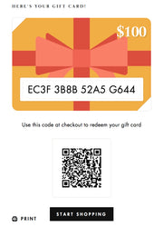 Cafés Richard e-Gift Card