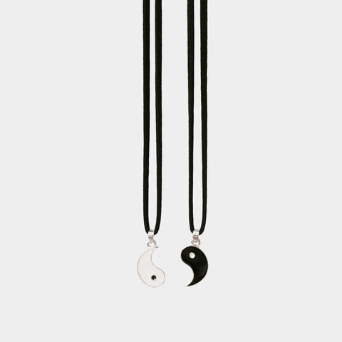 Friendship Yinyang Chokers