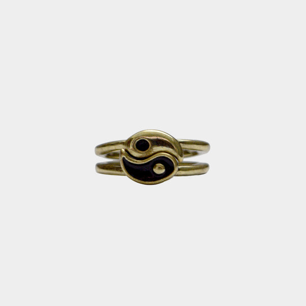 Friendship Yinyang Rings