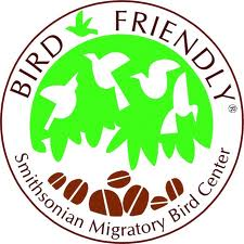 bird friendly coffee