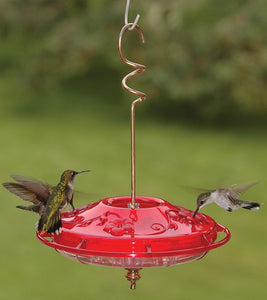 Aspects HummZinger® 12oz Fancy - Hummingbird Market of Tucson, Arizona. Feeders and Nectar