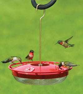 Aspects HummZinger® 12oz HighView™ - Hummingbird Market of Tucson, Arizona. Feeders and Nectar