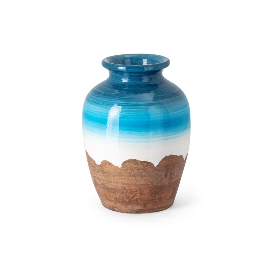 WRITE ME Eos Small Terracotta Vase 23265 for LOW END AD IMAX