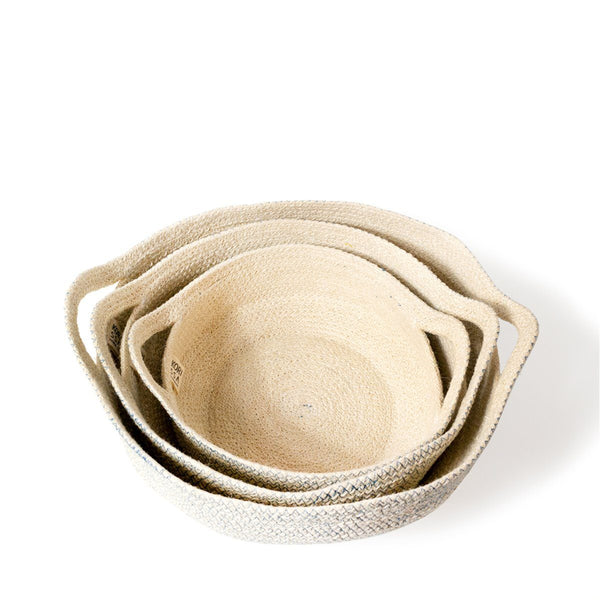 Sundara Storage and Display Bowls KORISSA