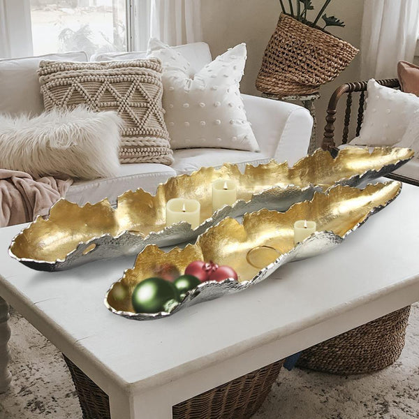 Glacial Platter Galore Home