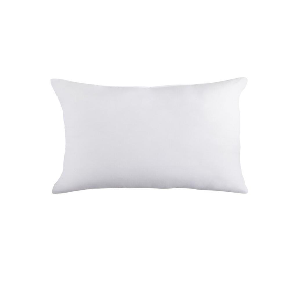 Ecofriendly Cotton Throw Pillow Insert (Set of 4) Mike&Co. New York