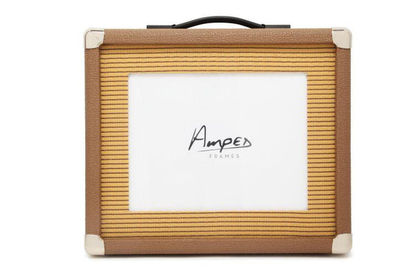 Fender 10x8 Amplifier Picture Frame Amped Frames