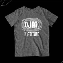 Load image into Gallery viewer, Ojai Institute T Shirt (Gray)