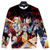 Fairy Tail Comp Crewneck - Ikuzo Concept