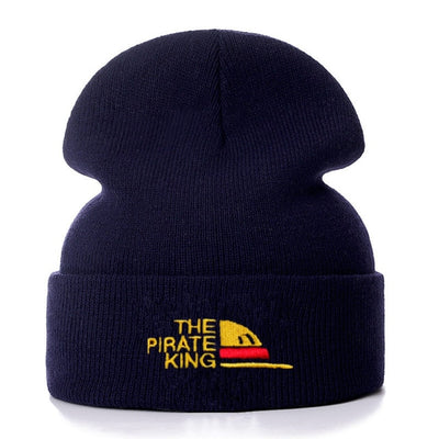 The Pirate King Beanie - Ikuzo Concept
