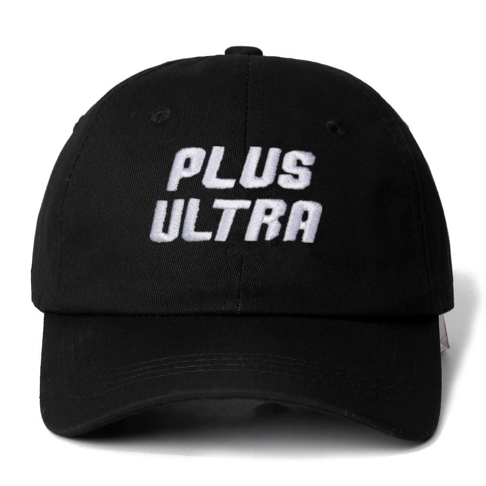 Plus Ultra Dad Hat - Ikuzo Concept