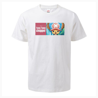 Tony Tony Chopper Shirt - Ikuzo Concept