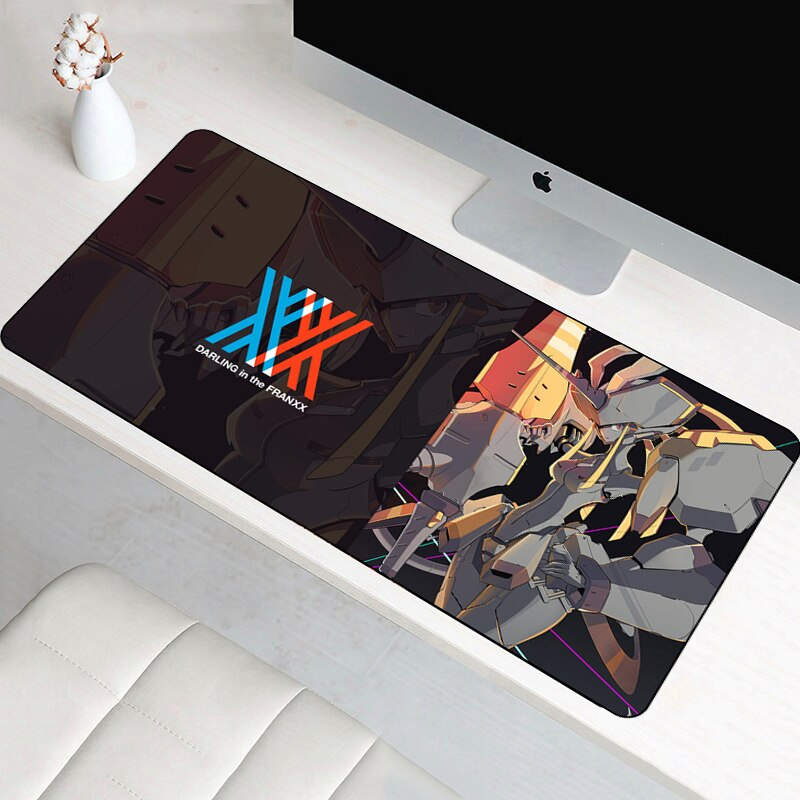 Darling in the Franxx Mousepad - Ikuzo Concept
