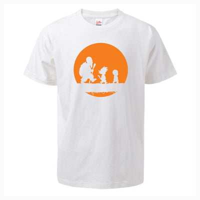 Dragon Ball Journey Shirt - Ikuzo Concept