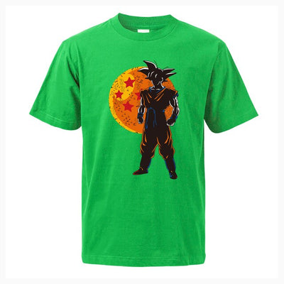 Goku Dragon Ball Shirt - Ikuzo Concept