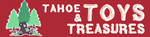 Tahoe Toys and Treasures Logo