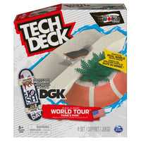 Tech Deck Build A Park: World Tour Paine's Park