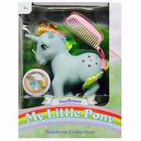 Retro Rainbow Collection My Little Pony
