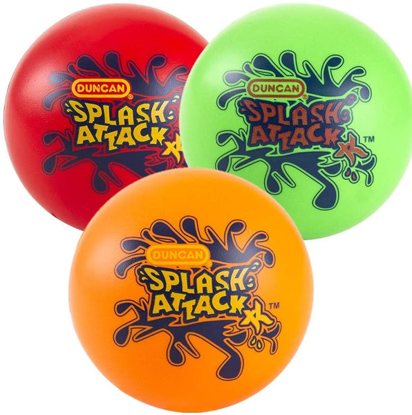Duncan Splash Attack XL Ball