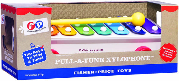 Pull A Tune Xylophone