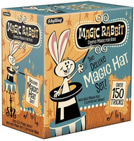 Deluxe Magic Hat Set!