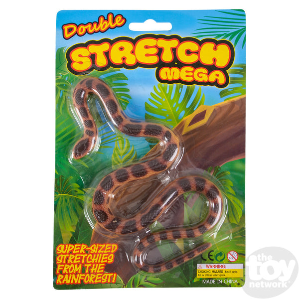 Double Stretch Mega Snake