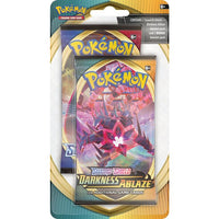 Pokémon Sword And Shield Darkness Ablaze 2-Pack