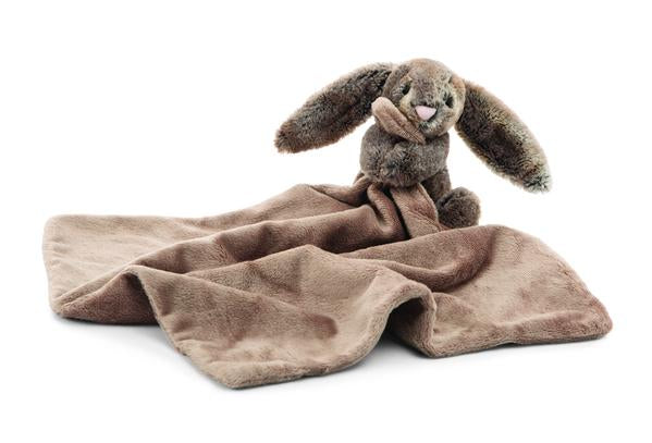 Jellycat Bedtime Woodland Babe Bunny Soother