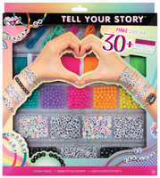 Tell Your Story Bracelet Maker