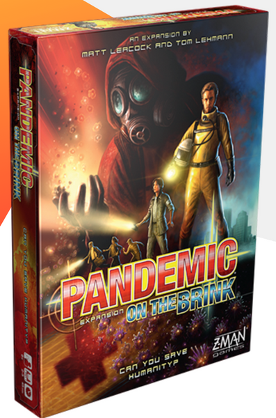 Pandemic Expansion On The Brink