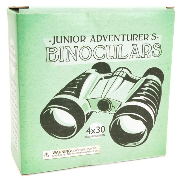 Junior Adventurer's Binoculars