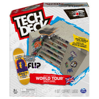 Tech Deck Build-A-Park World Tour 'South Bank'