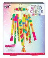 Good Vibes Wind Chime Design Kit