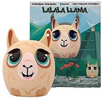 Lalala Llama Mini Bluetooth Speaker