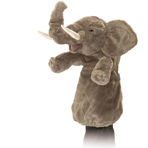 Stage Puppet Elephant