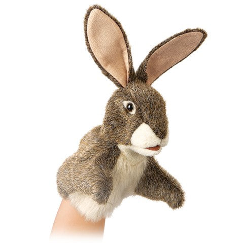 Little Hare Hand Puppet