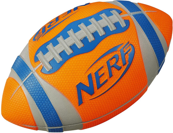 Nerf Pro-Grip Football