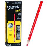 Sharpie Pro China Marker