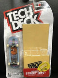 Tech Deck World Edition