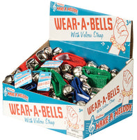 Schylling Wear-A-Bells