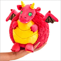 Squishable Mini Red Dragon